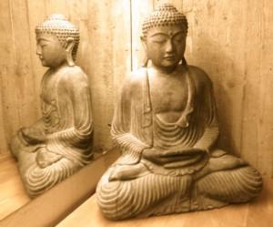 yasuragi-buddha